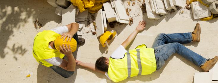 Abogados de Accidentes de Construccion en Chula Vista Ca