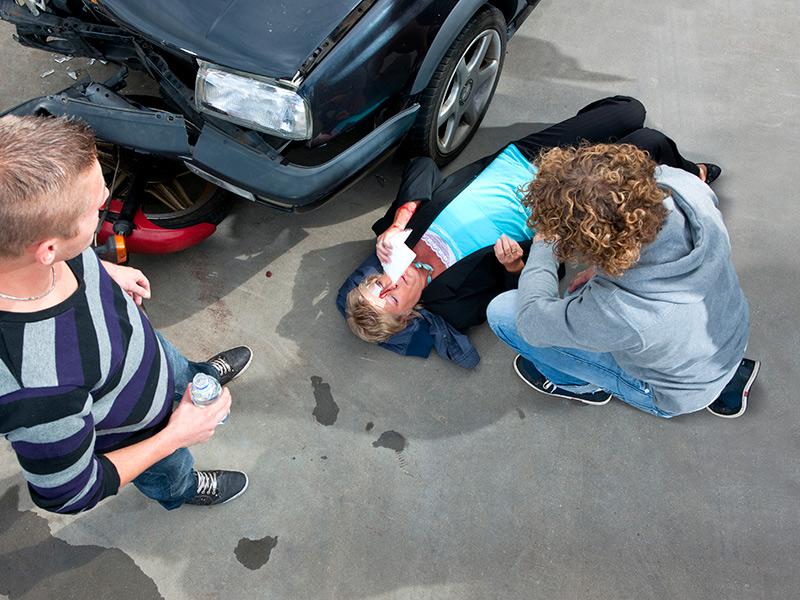 Los Mejores Abogados Especializados en Demandas de Lesiones Personales y Accidentes de Auto en Chula Vista California