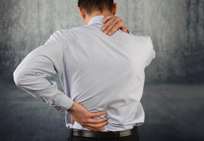 La Mejor Oficina Legal de Abogados Especializados en Demandas de Lesiones, Fracituras y Golpes en el Cuello y Espalda en Chula Vista California