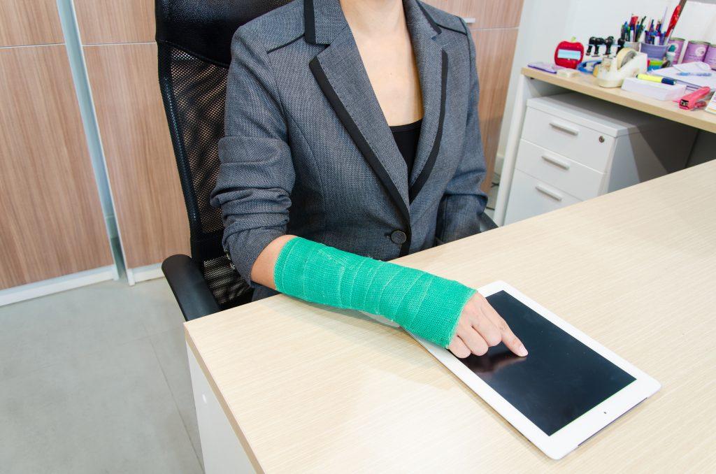 La Mejor Asesoría Legal de Abogados de Accidentes de Trabajo, Demanda de Derechos y Beneficios Cercas de Mí en Chula Vista California