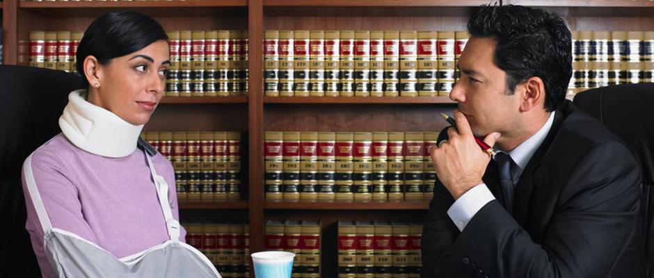 Bufete Jurídico de Abogados Expertos en Lesiones y Accidentes Laborales y Personales y Ley Laboral Cercas de Mí en Chula Vista California
